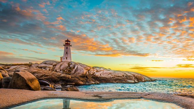 Profusion Nova Scotia