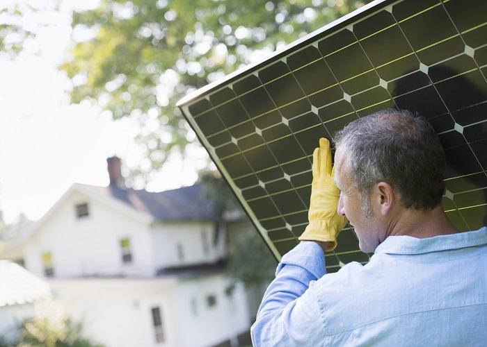Profusion solar