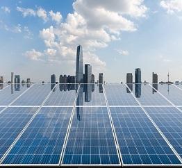 Nova Scotia commercial Solar