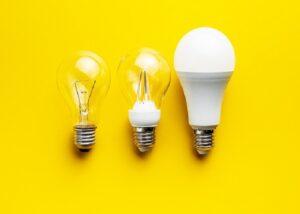 Profusion LED lighting