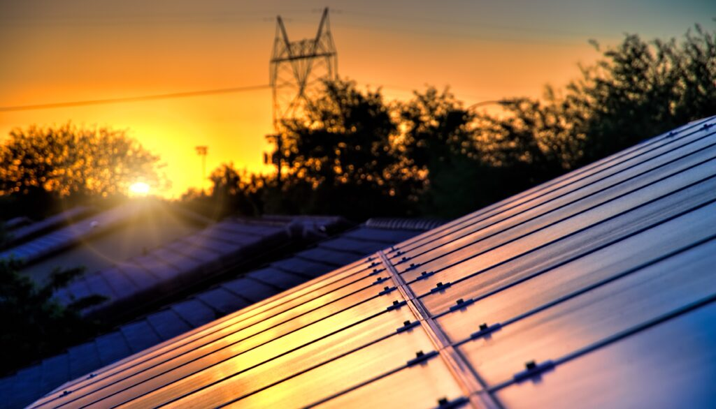 Ontario Commercial Solar