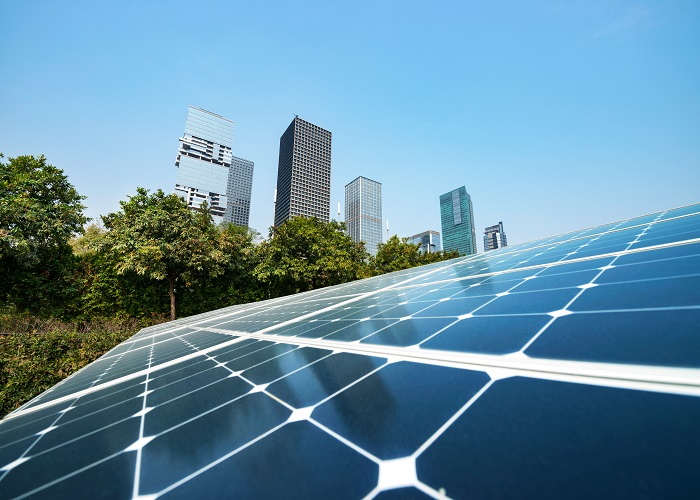 Profusion Commercial Solar