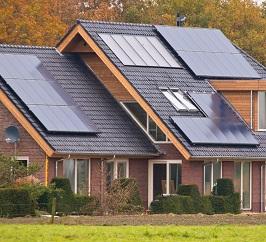 Profusion Residential Solar