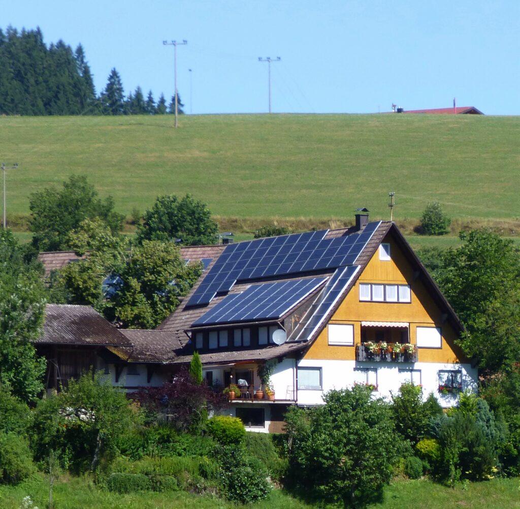 Saskatchewan residential solar